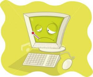 a-very-sick-computer