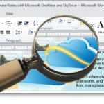 Optimize the Microsoft Word editor area for best screenplay