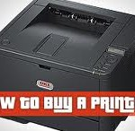 Do You Make These 3 Mistakes When You Buy A Printer?