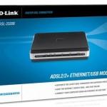 D-Link DSL-2320B