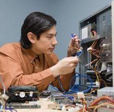 Computer Repair and Maintenance