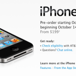 iPhone 4s review-The price of the new iPhone 4s