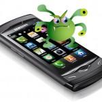 Virus-Mobile