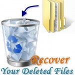 How to recover a deleted file from your Computer